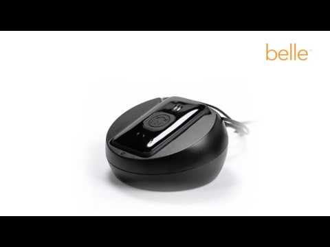 Belle, Mobile Personal Emergency Response System
