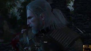 """The Witcher 3 Убить Игошу """"На смерть"""""""