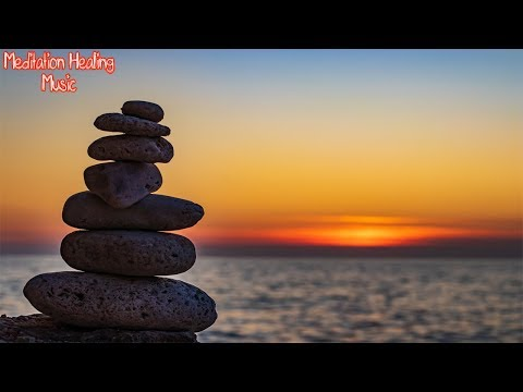 Relaxing Music for Stress Relief. Calm Music for Meditation, Sleep, Healing Therapy, Spa ★ 06