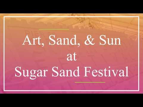 Sarykarmen Rivera  - Habrá música latina durante Sugar Sand Festival este año