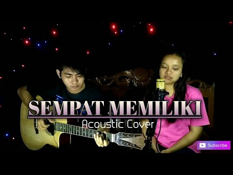 (Yovie & nuno) Sempat Memiliki - Doris Agusnita feat AF fingerstyle Guitar cover