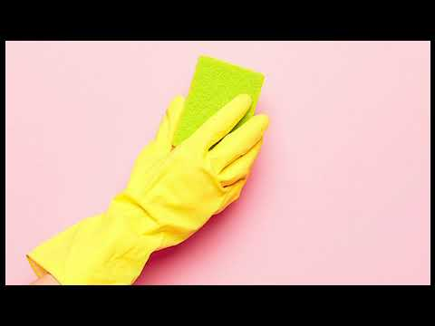 Plano Property Management Presents: How to Properly Clean Your Painted Walls