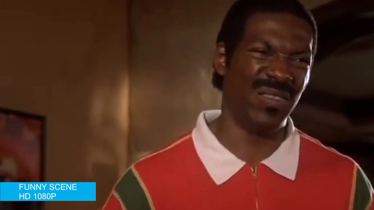Download Bowfinger - Funny Scene (HD) (Comedy) (Movie)
