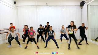 HOUSE DANCE CHOREOGRAPHY DANCE VIDEO