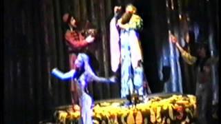 Скачать Мусоргский М пляски персидок из оперы Хованщина