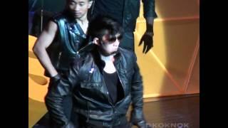 MIKE  2011/05/31 @ BANG AWARDS