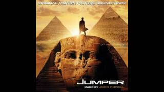 Jumper Sountrack - My Day So Far (Main Theme) [HD] + Download