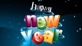 Прикол 2015 Старый 2014 и Новый 2015 год! Поздравляют С Новым 2015 годом!   С Новым годом козы 2015!
