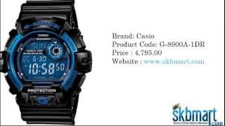 Online Shopping Store Website Casio Watches for Mens Girls(, 2013-08-06T15:07:07.000Z)