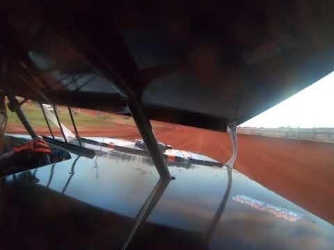#45 7/29/19 Deep South Speedway Heat