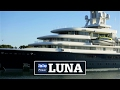 LUNA Expedition Yacht | Truly Magnificent