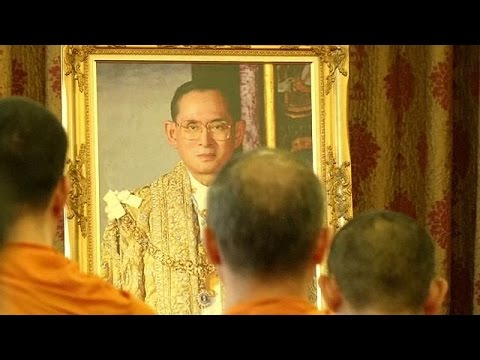 King Bhumibol Adulyadej: Mourning continues for late monarch as Thailand awaits funeral