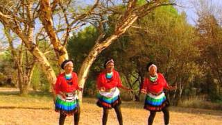 Mahlathini and the Mahotella Queens - Umuntu Ngumuntu