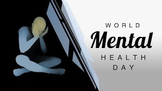 World Mental Health Day: Five tips to stay mentally healthy