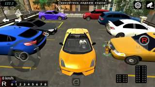 Real Car Parking HD Best Android Game 2018
