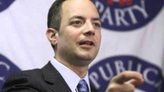 Reince Priebus and Mark Levin on WMAL 11-5-13