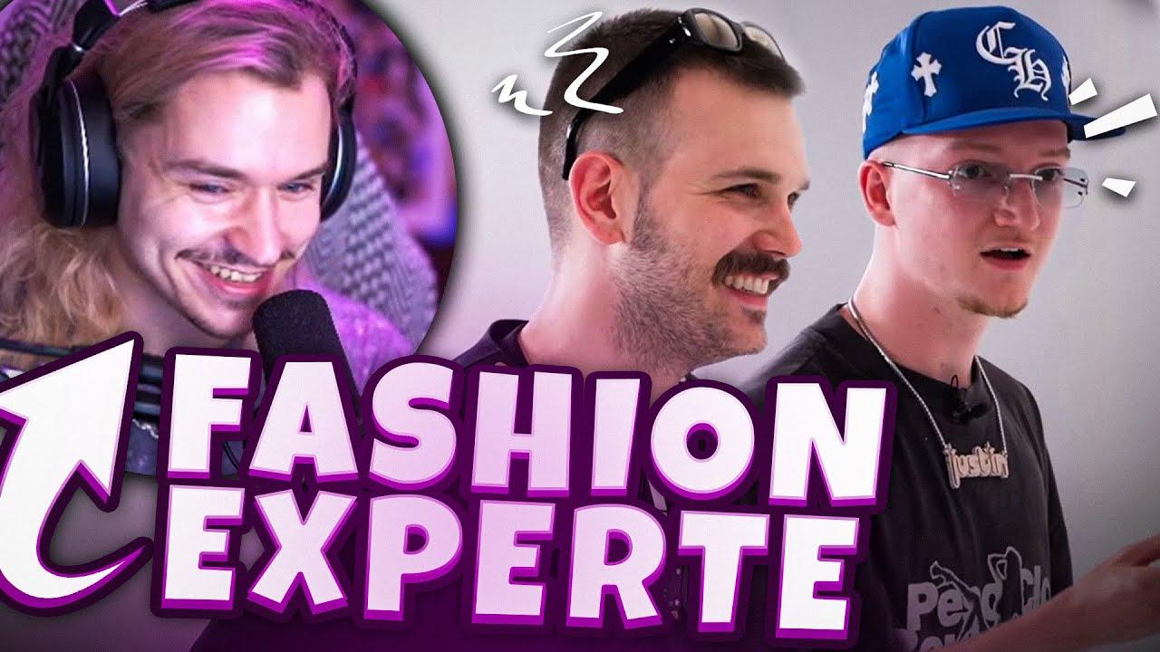 Fashion-Experte liest Menschen wie Bücher | Vlesk reagiert auf the.studio