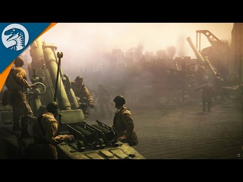 BERLIN: FINAL ASSAULT | Company of Heroes 2 Campaign Gameplay 14