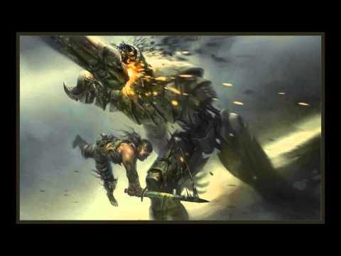 Blicka - Destroyer (JPhelpz remix) [HD] Mp3