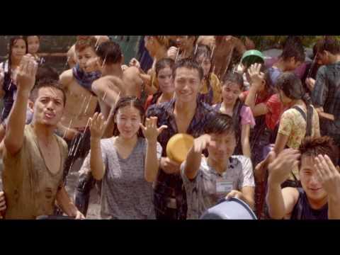 THE ROAD TO MANDALAY Trailer   SGIFF 2016
