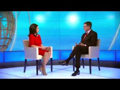 Jose Miguel Vivanco of Human Rights Watch discusses violations in Mexico