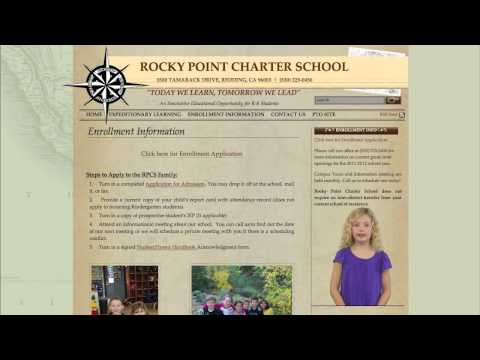 Rocky Point Charter