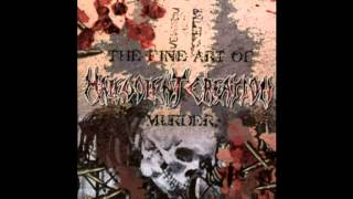 Malevolent Creation - Purge