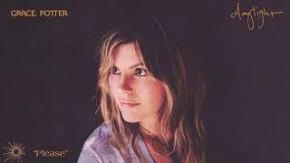 Grace Potter - Please ( Audio)