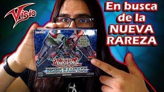 ¡Abriendo 2 cajas de RISING RAMPAGE! (Yu-Gi-Oh! UNBOXING)