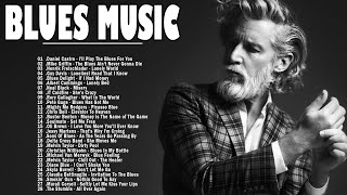 Blues Music   Best Blues Music Of All Time   Best Of Slow Blues/Rock - Ballads   Love Story