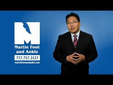 Diagnosing and Treating a Stress Fracture in the Foot