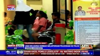 Bocah SD di Cirebon Diduga Cabuli Siswa TK