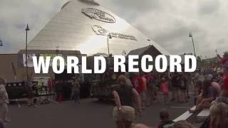 2016 U.S. Open Bass Pro Tournament with World Record Bowfishing weight | Four Brothers Outdoors