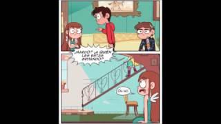Starco y Jarco Comic-Los  Hijos De Marco