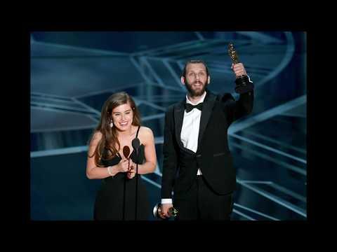 Oscar  Winners 2018 /90th Academy Award Winners 2018