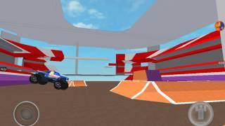 Monster Jam Backflip Montage (Roblox)
