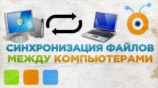 видео Синхронизация ПК с Android разными способами