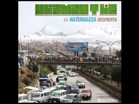 La naturaleza despierta - Abraham Bohorquez - Ukamau y Ke
