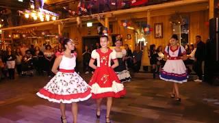 Fiestas Patrias de Chile 2018. Estocolmo-Suecia. Exploria Center