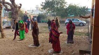 #Ratangarh_News_94 बूथों पर आज होगा 171 प्रत्याशियों का भाग्य तय, शांतिपूर्ण चल रहा है मतदान