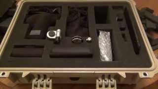 "Pelican Case ""pick-n-pluck"" Foam Tips"