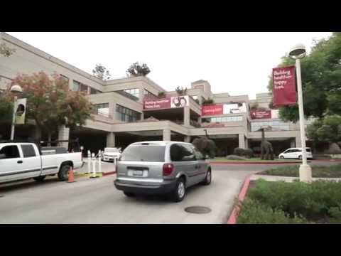 Community Support at Lucile Packard Childrens Hospital Stanford