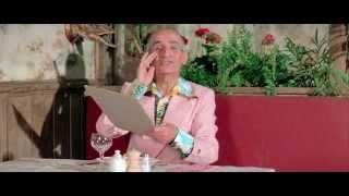 Louis de Funès: L'aile ou la cuisse (1976) - With Beaujolais nouveau!