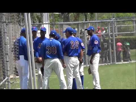 Academia Mets New York 1 (Boca Chica, República Dominicana)