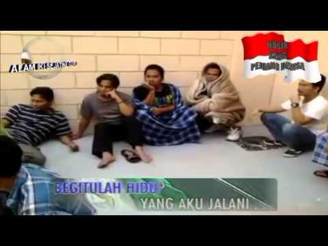 2 Komunitas TKI di Arab Saudi Bebas Bicara