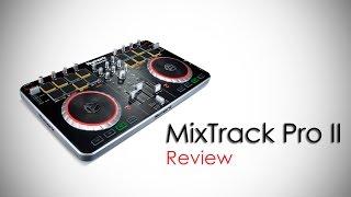 Numark Mixtrack Pro II Review (Castellano)