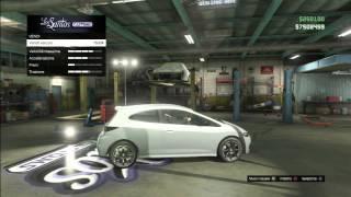 GTA 5 Online - SOLDI INFINITI NUOVO GLITCH ! Macchina lusso  $20 Milioni/Ora! (Patch 1.04)