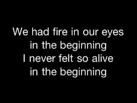 Let it die-Three days grace lyrics
