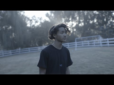 Jaden Smith - Blue Ocean (Official Music Video)