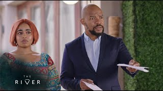 Mabutho Asks For Tumi's Hand in Marriage – The River | 1 Magic